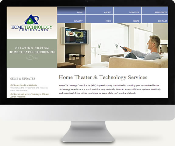 Home Tech Consultants